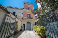 Appartement 1258398 voor 5 personen in Lecce