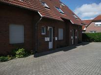 Holiday apartment 1258570 for 2 persons in Norden-Norddeich