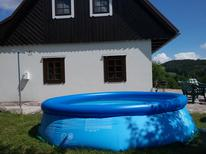 Holiday home 1258613 for 8 persons in Stupna