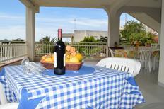 Vakantiehuis 1258637 voor 6 personen in Alcamo Marina
