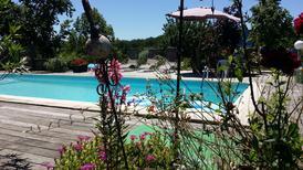 Rekreační dům 1258642 pro 6 osob v Montfermier