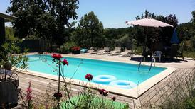 Holiday home 1258643 for 4 persons in Montfermier