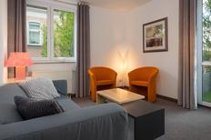 Appartement de vacances 1258756 pour 4 personnes , Dresde