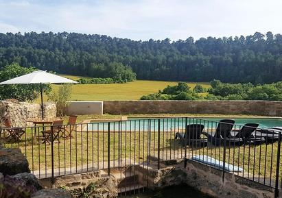 Holiday home 1258770 for 16 persons in Solsona