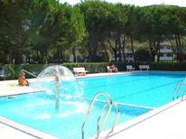Appartement de vacances 1258810 pour 7 personnes , Porto Santa Margherita