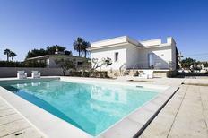 Rekreační dům 1258821 pro 6 osob v Marsala