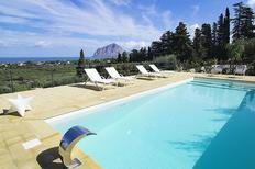 Villa 1258827 per 5 persone in Valderice
