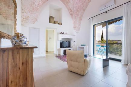 Holiday apartment 1258828 for 4 persons in Casarano