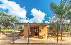 Ferienhaus 1258864 für 2 Erwachsene + 2 Kinder in Campofelice di Roccella