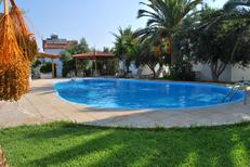 Holiday home 1258892 for 5 persons in Paralion Astros