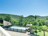 Ferienhaus 1258948 für 5 Personen in Étables