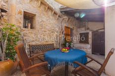 Holiday home 1259034 for 6 persons in Maria de la Salut