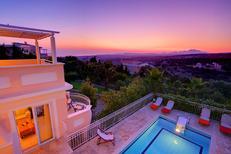 Dom wakacyjny 1259039 dla 6 osob w Agia Triada