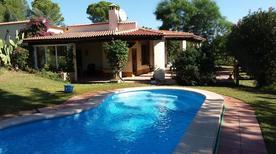 Dom wakacyjny 1259052 dla 4 osoby w Almonte