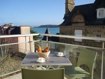 Holiday apartment 1259073 for 3 persons in Dinard