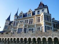 Ferienwohnung 1259076 für 2 Personen in Dinard