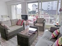 Appartement de vacances 1259078 pour 6 personnes , Saint-Jean-de-Luz