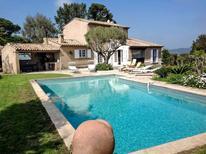 Vakantiehuis 1259085 voor 8 personen in Sainte-Maxime
