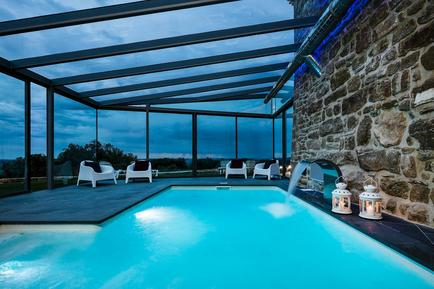 Holiday home 1259219 for 26 persons in Solsona