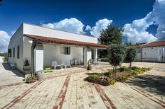 Holiday home 1259236 for 8 persons in Mazara del Vallo