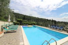 Ferienhaus 1259241 für 4 Personen in San Giustino Valdarno