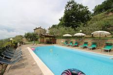 Holiday home 1259242 for 6 persons in Loro Ciuffenna