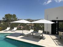 Ferienhaus 1259252 für 6 Personen in Olivella