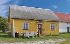 Maison de vacances 1259457 pour 5 personnes , Gammelgarn