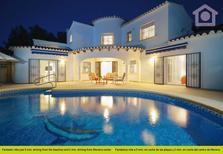 Ferienhaus 1259489 für 6 Personen in Moraira