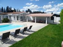 Casa de vacaciones 1259542 para 14 personas en Meynes