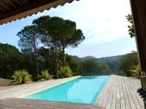 Holiday apartment 1259545 for 4 persons in Porto-Vecchio