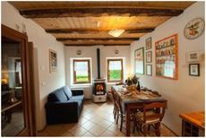 Ferienhaus 1259562 für 8 Personen in Barcis