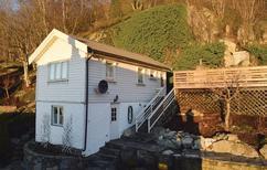 Villa 1259668 per 5 persone in Hjelmeland