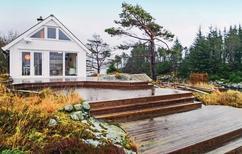 Rekreační dům 1259671 pro 6 osoby v Steinsland