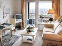 Appartement 1259673 voor 2 personen in Glücksburg