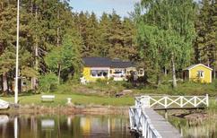 Villa 1259680 per 6 adulti + 1 bambino in Väse