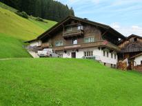 Holiday apartment 1259683 for 10 persons in Vorderlanersbach