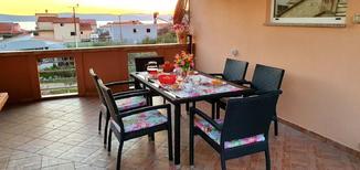 Mieszkanie wakacyjne 1259711 dla 5 osób w Bibinje