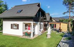 Holiday home 1259915 for 6 persons in Feistritz im Rosental