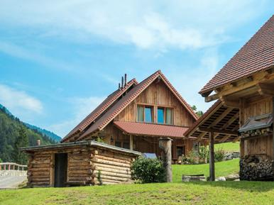 Holiday home 1259978 for 6 persons in Comeglians