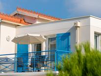 Ferienwohnung 1259998 für 4 Personen in Saint-Palais-sur-Mer