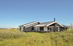 Maison de vacances 126122 pour 9 personnes , Nørlev Strand