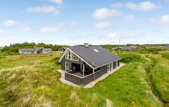 Holiday home 126211 for 8 persons in Klitmøller