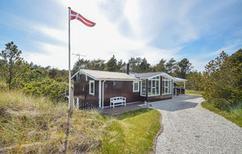 Holiday home 126216 for 6 persons in Sønder Vorupør