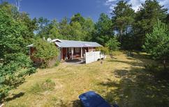 Holiday home 126452 for 4 persons in Højby
