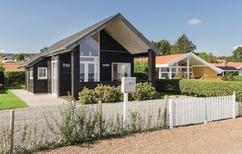 Maison de vacances 126507 pour 4 adultes + 2 enfants , Binderup Strand