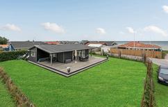 Ferienhaus 126603 für 6 Personen in Kristiansminde