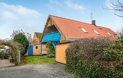Vakantiehuis 126625 voor 8 personen in Snogebæk