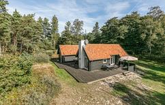 Rekreační dům 126642 pro 6 osob v Snogebæk