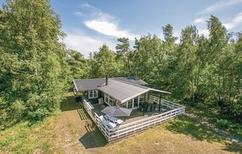 Maison de vacances 126666 pour 6 personnes , Øster Sømarken
